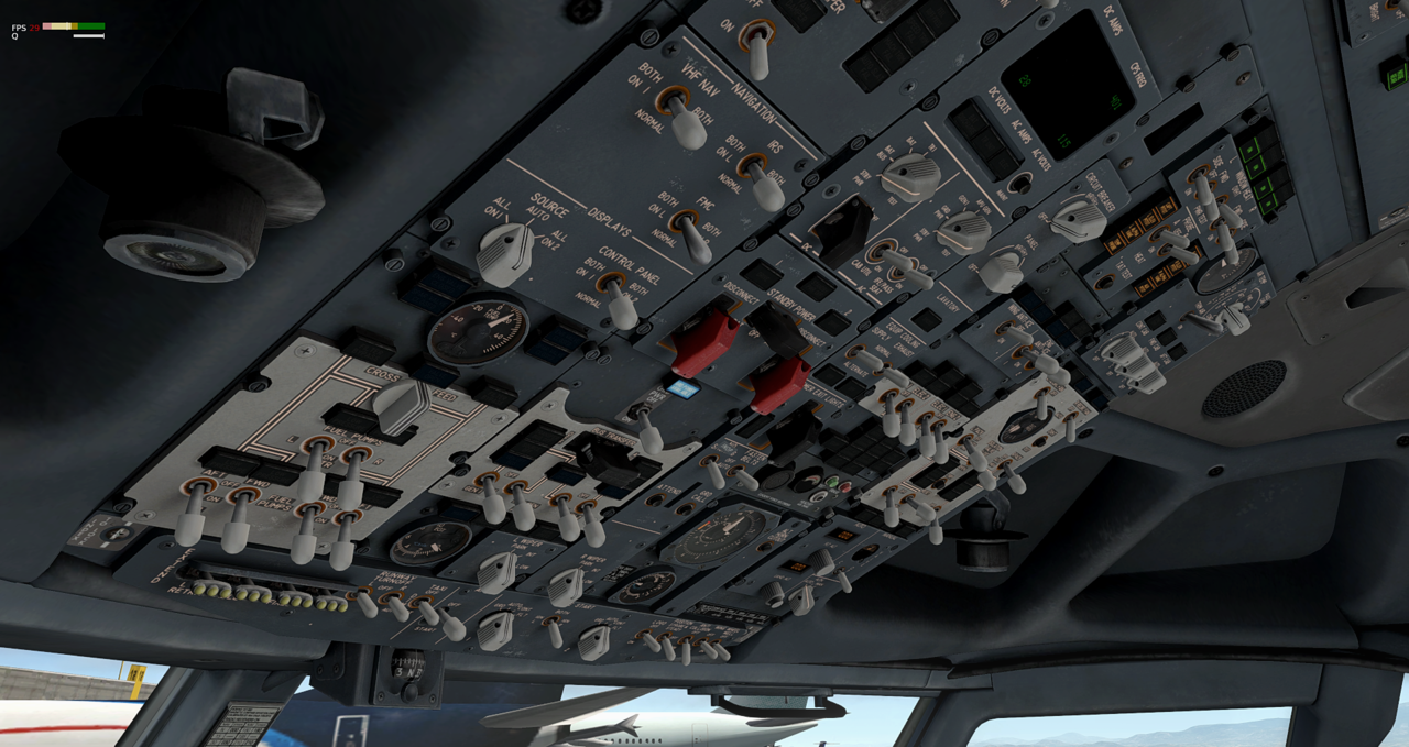 Die Standardflugzeuge des X-Plane 11 33982195ga