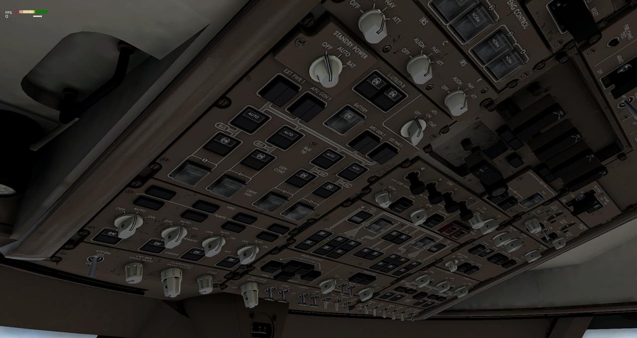 Die Standardflugzeuge des X-Plane 11 33982236ic