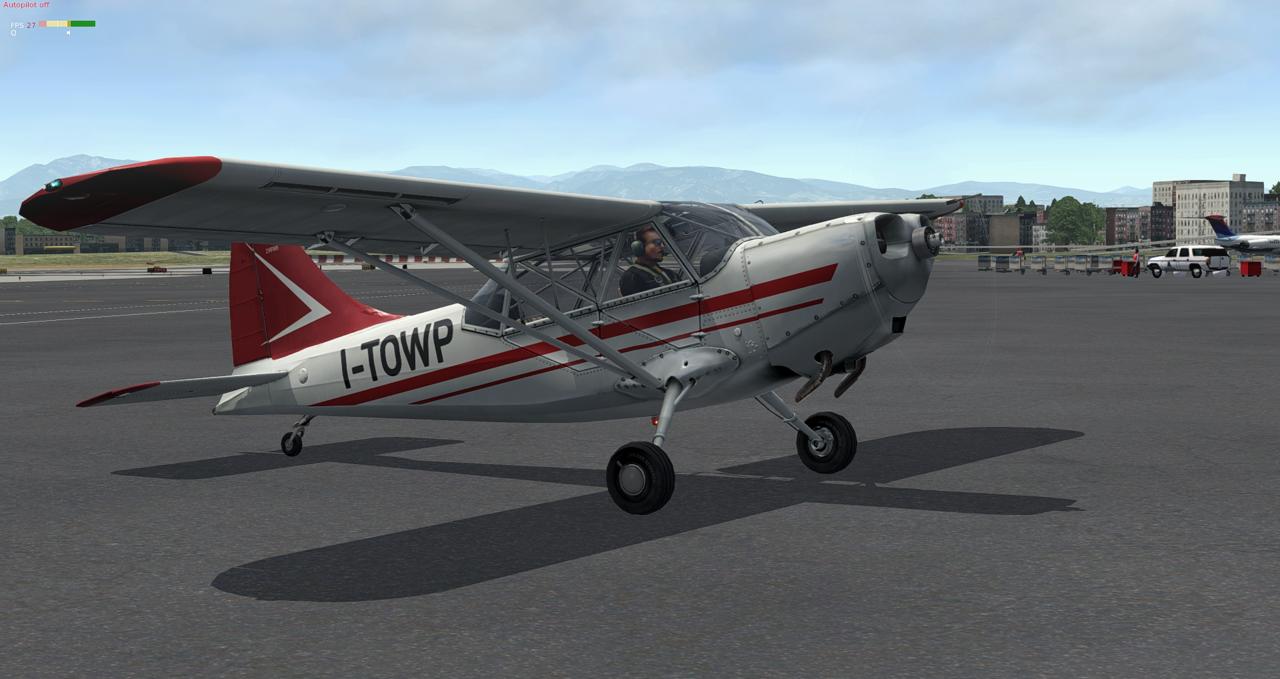 Die Standardflugzeuge des X-Plane 11 33982451ik