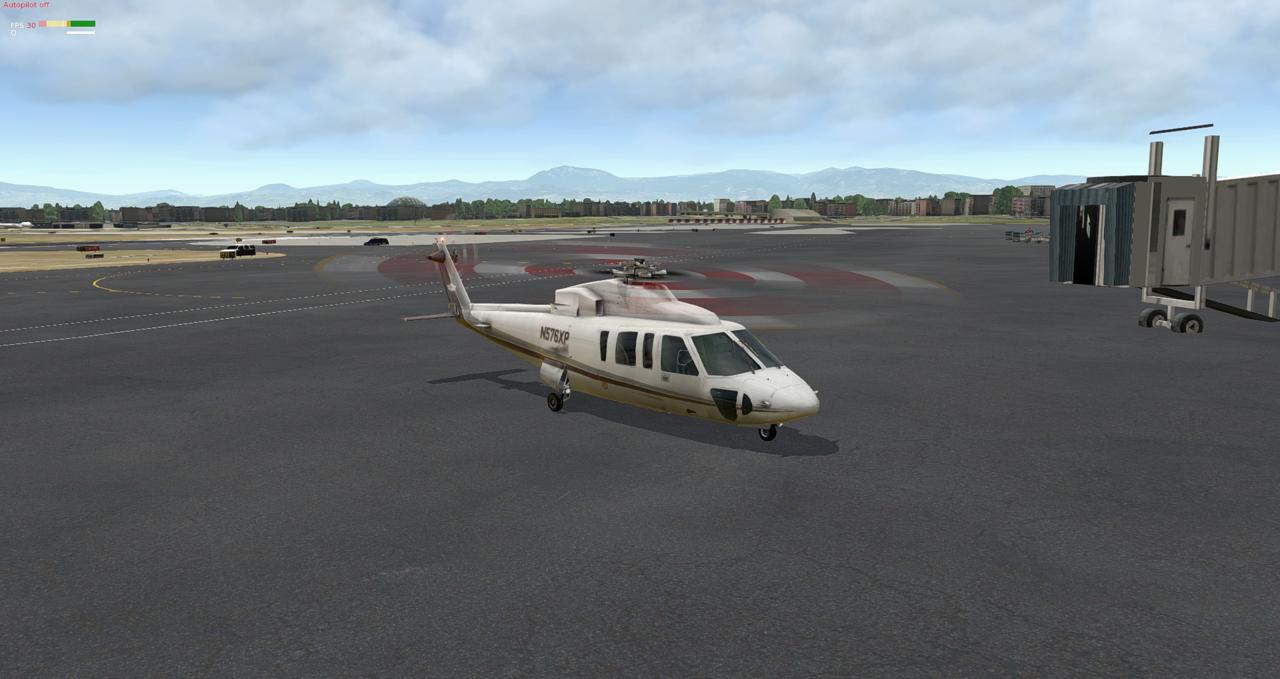 Die Standardflugzeuge des X-Plane 11 33982548ae