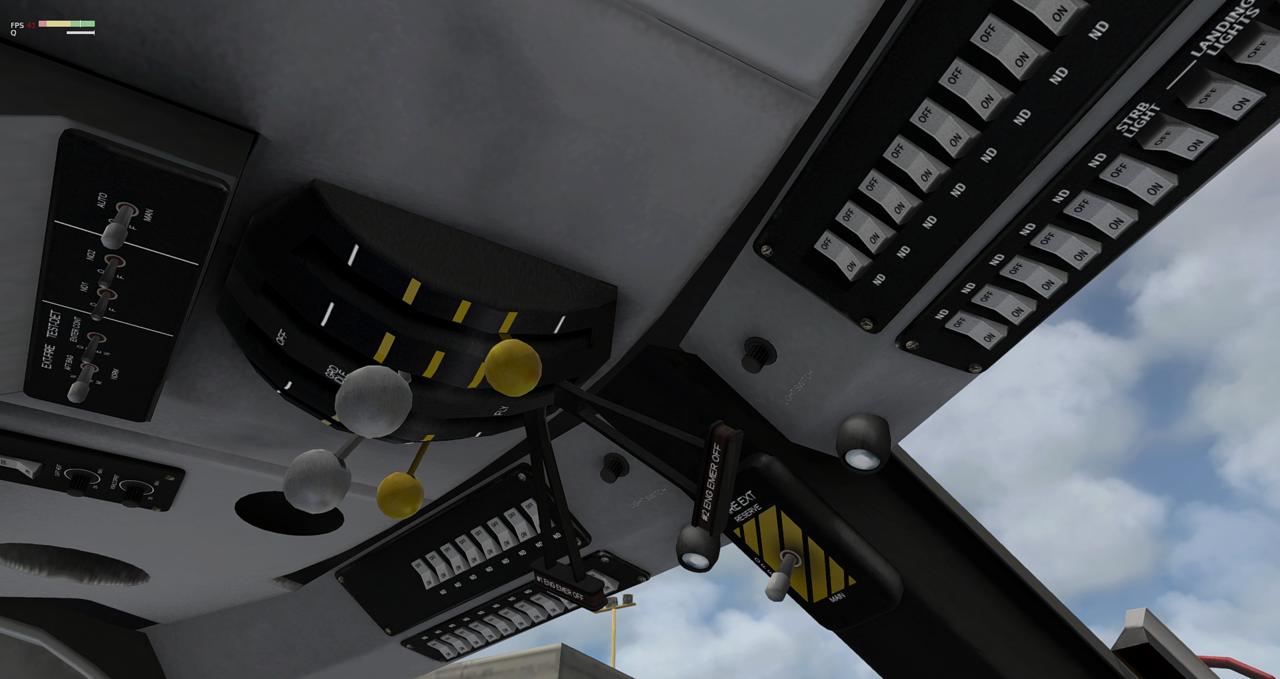 Die Standardflugzeuge des X-Plane 11 33982557ze