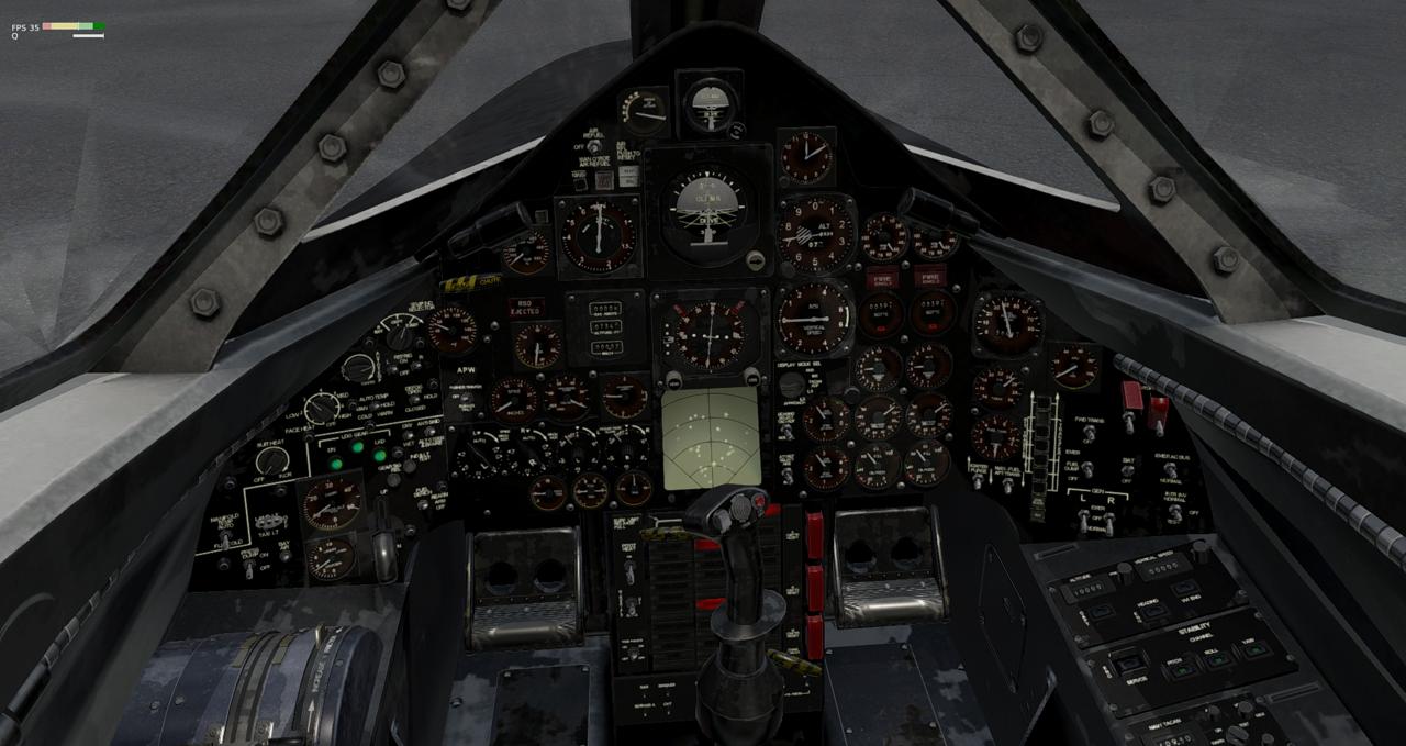 Die Standardflugzeuge des X-Plane 11 33982621ax