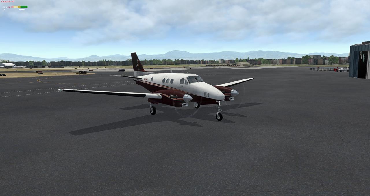 Die Standardflugzeuge des X-Plane 11 33982661rd