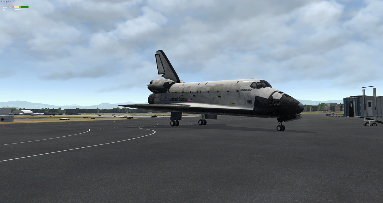Die Standardflugzeuge des X-Plane 11 33982687on