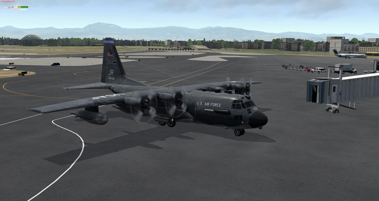 Die Standardflugzeuge des X-Plane 11 33982718dw