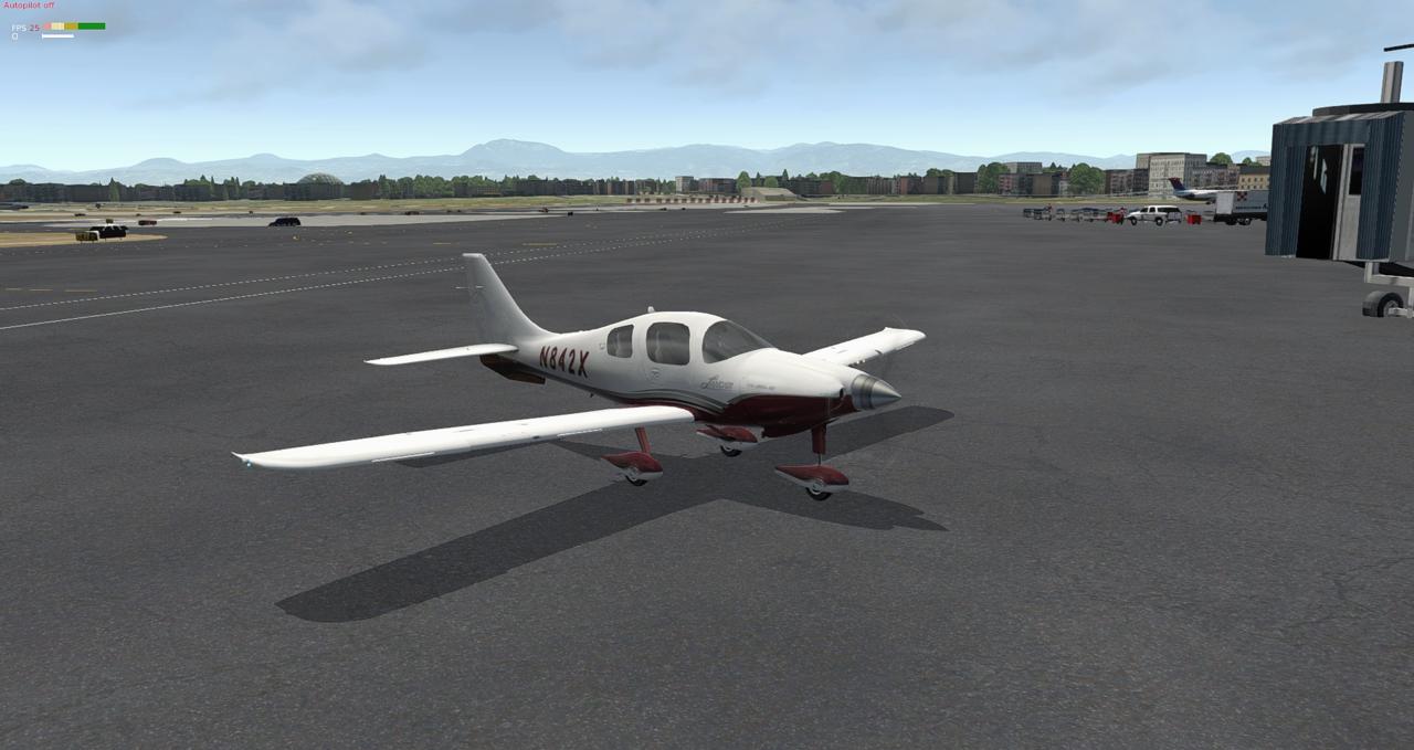 Die Standardflugzeuge des X-Plane 11 33982768vk