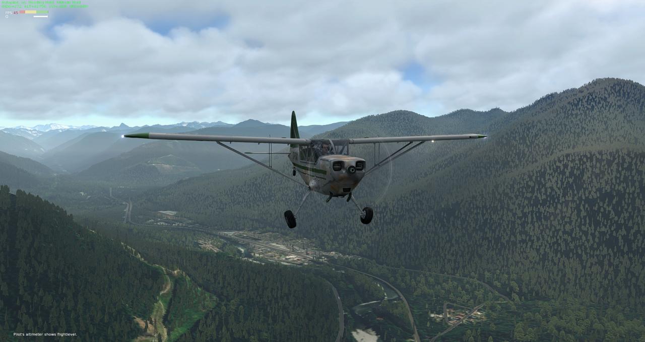 Von Skykomish zu Boeing in Paine Field 34017292mf