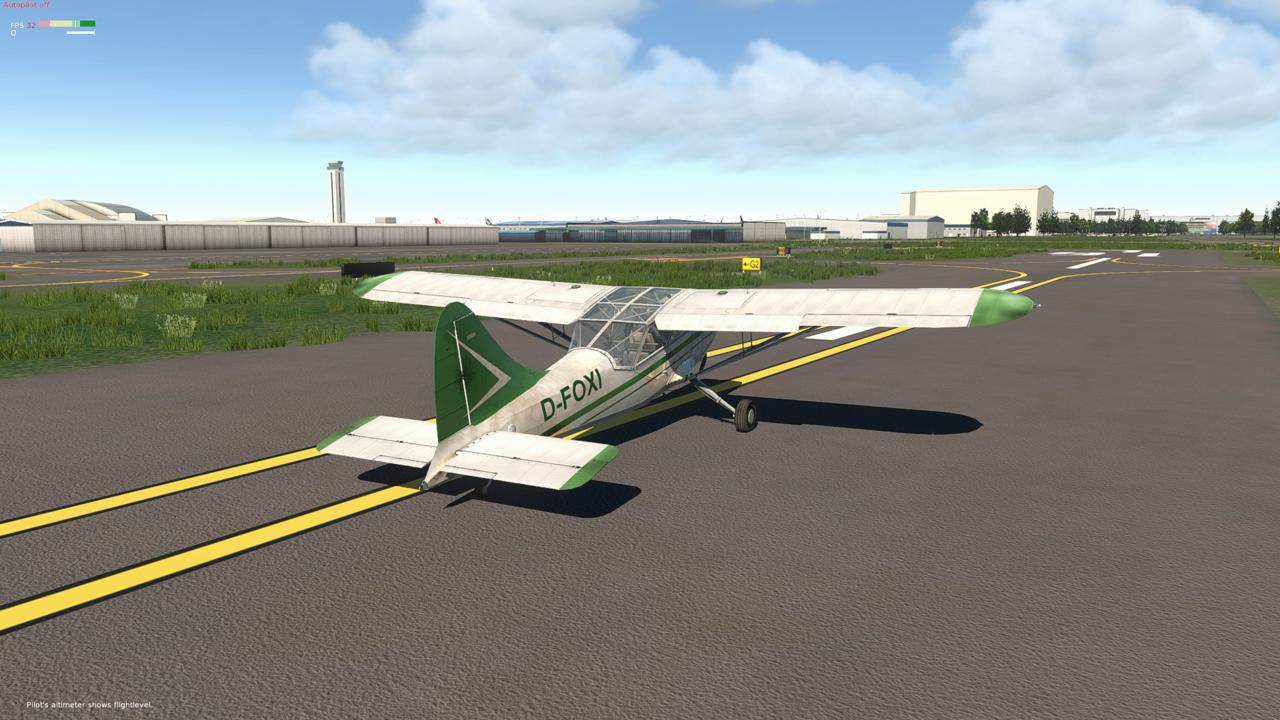Von Skykomish zu Boeing in Paine Field 34017320iu