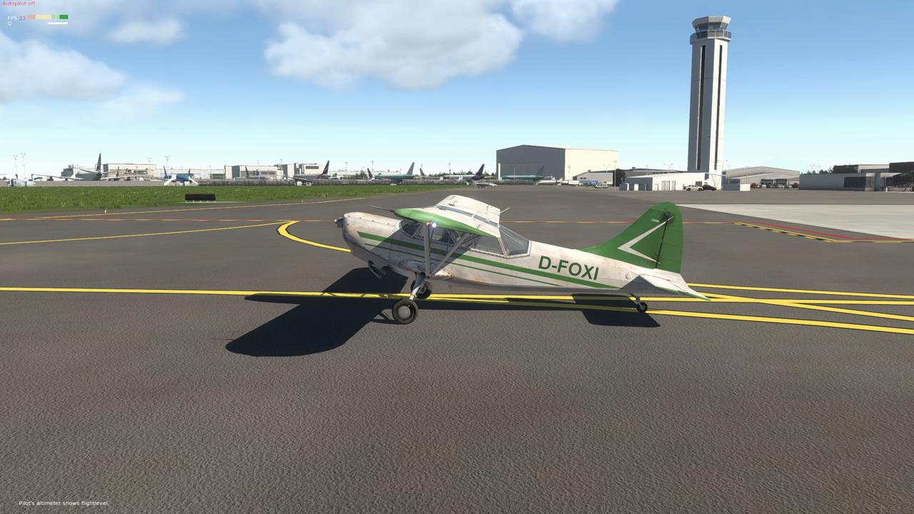 Von Skykomish zu Boeing in Paine Field 34017327lf