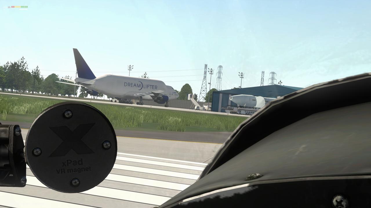 Von Skykomish zu Boeing in Paine Field 34017369yz