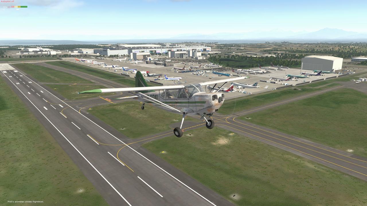 Von Skykomish zu Boeing in Paine Field 34017372ty