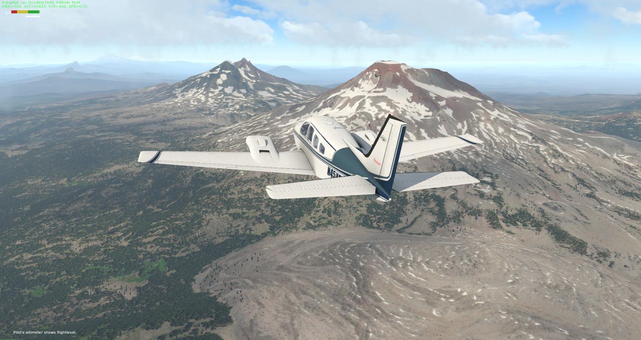 Die Vulkane von Oregon 34733361zj