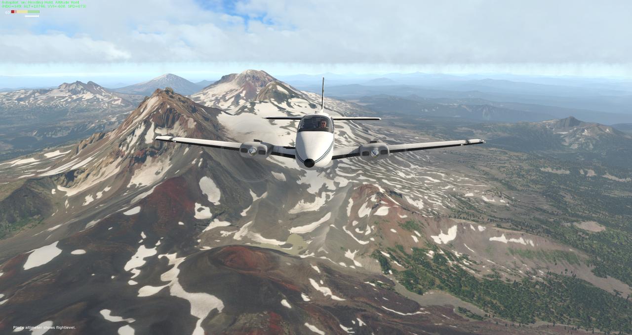 Die Vulkane von Oregon 34733369dz