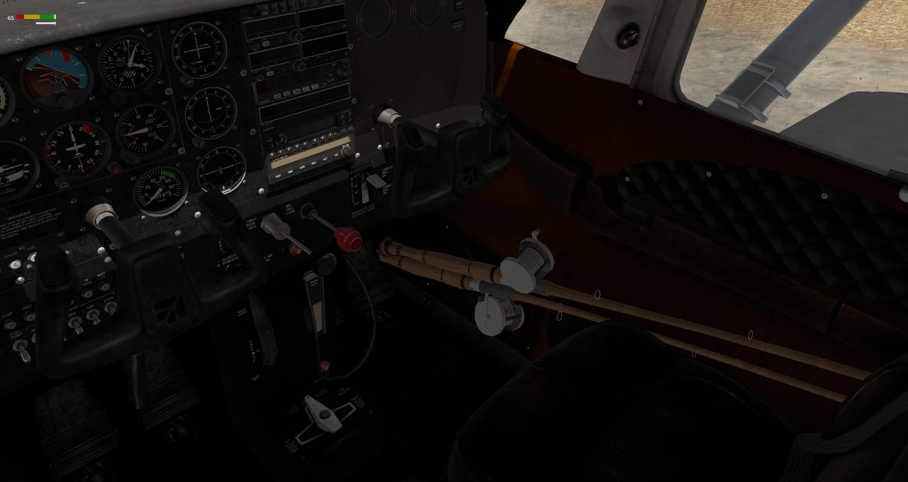 172 Bush Kit 35308612rq