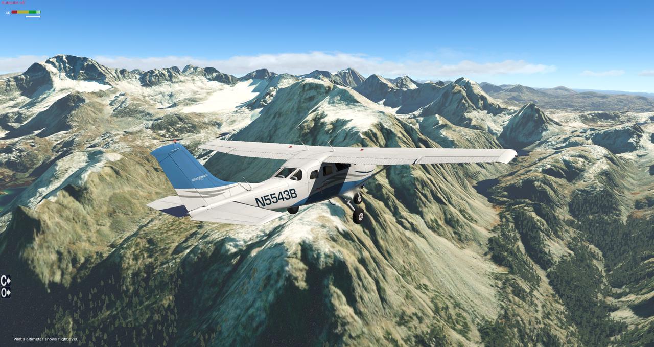 Testflug North Wyoming 35350444nb