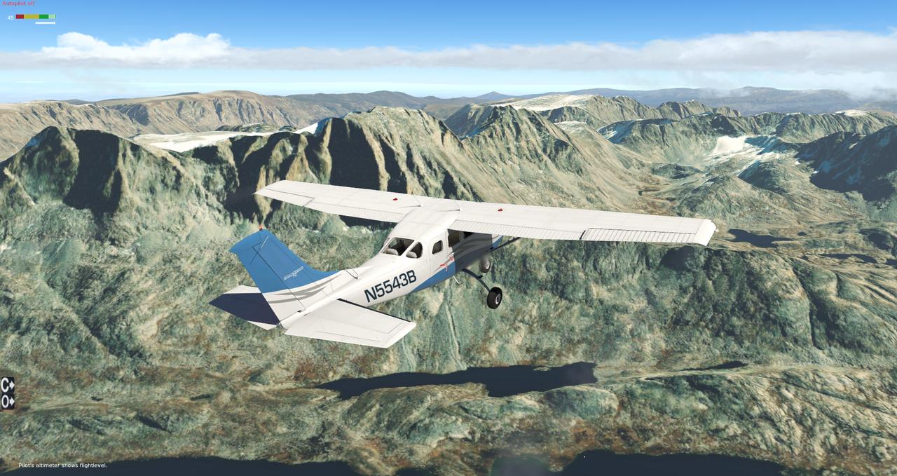 Testflug North Wyoming 35350455pl
