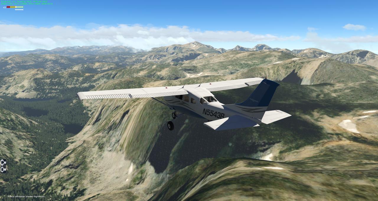 Testflug North Wyoming 35350479ie