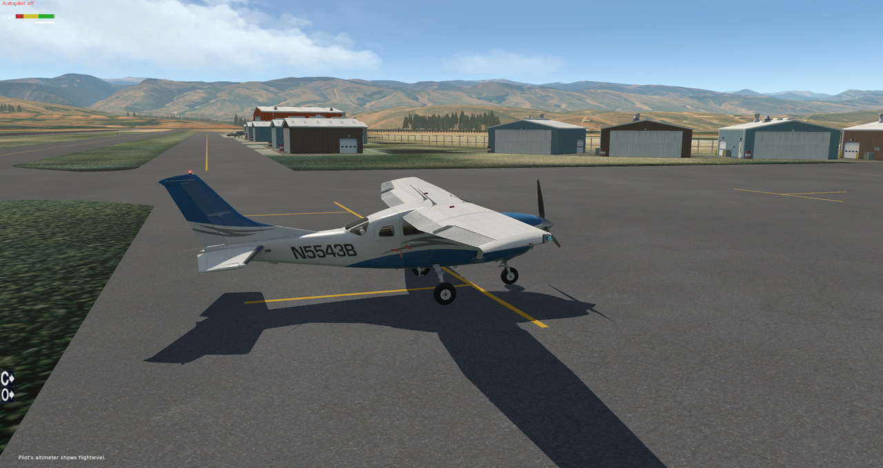 Testflug North Wyoming 35350563ii