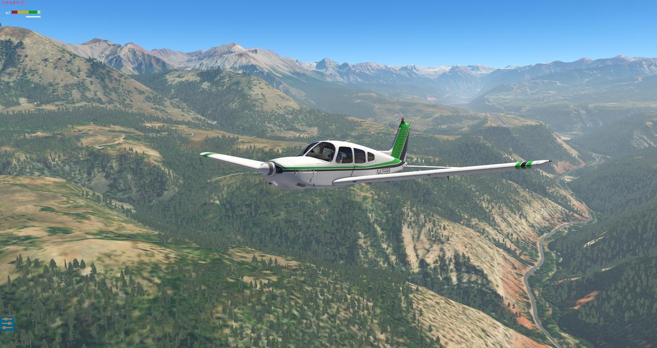 Die Rockies von Colorado 35397954jg