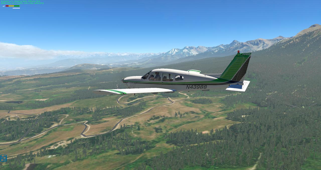 Die Rockies von Colorado 35397966cs