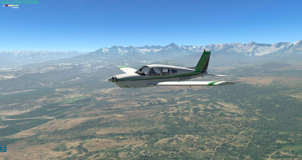 Die Rockies von Colorado 35397968rr