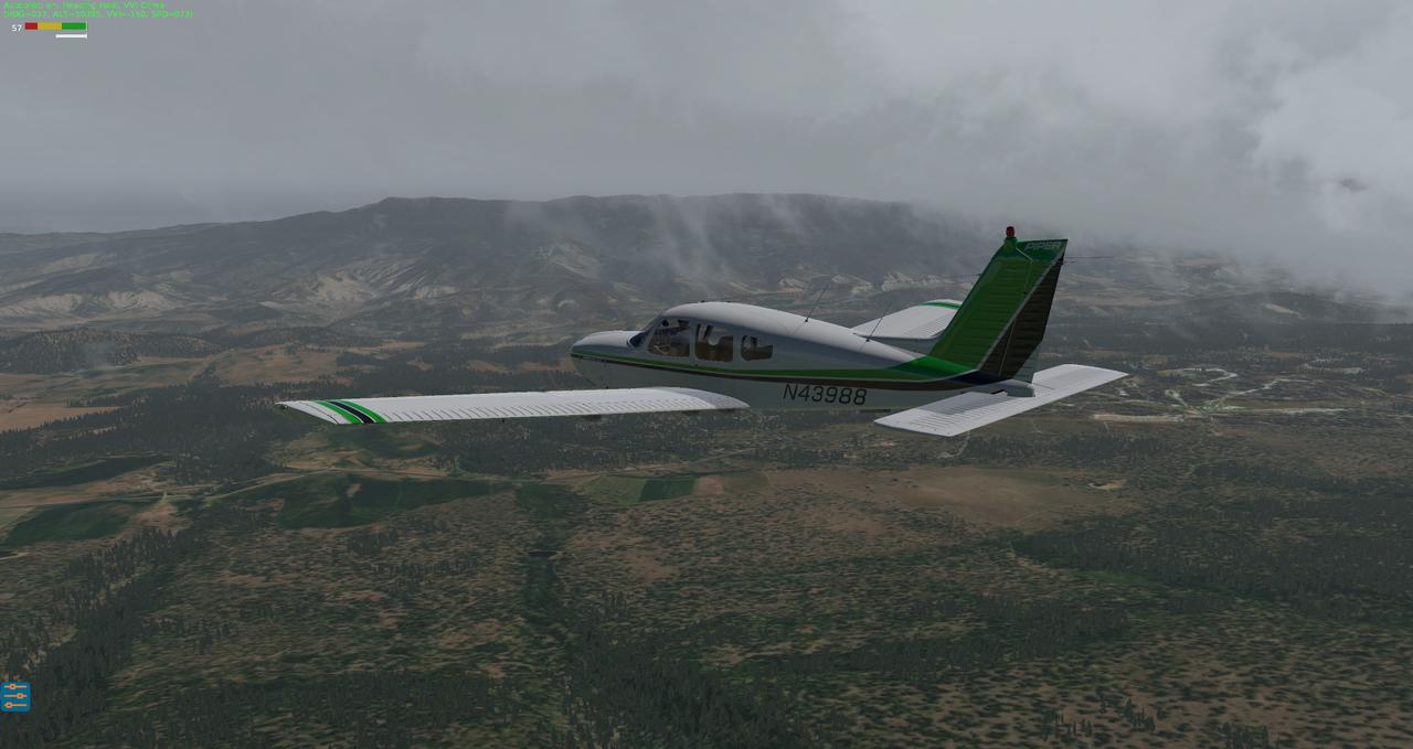 Die Rockies von Colorado 35397972hp