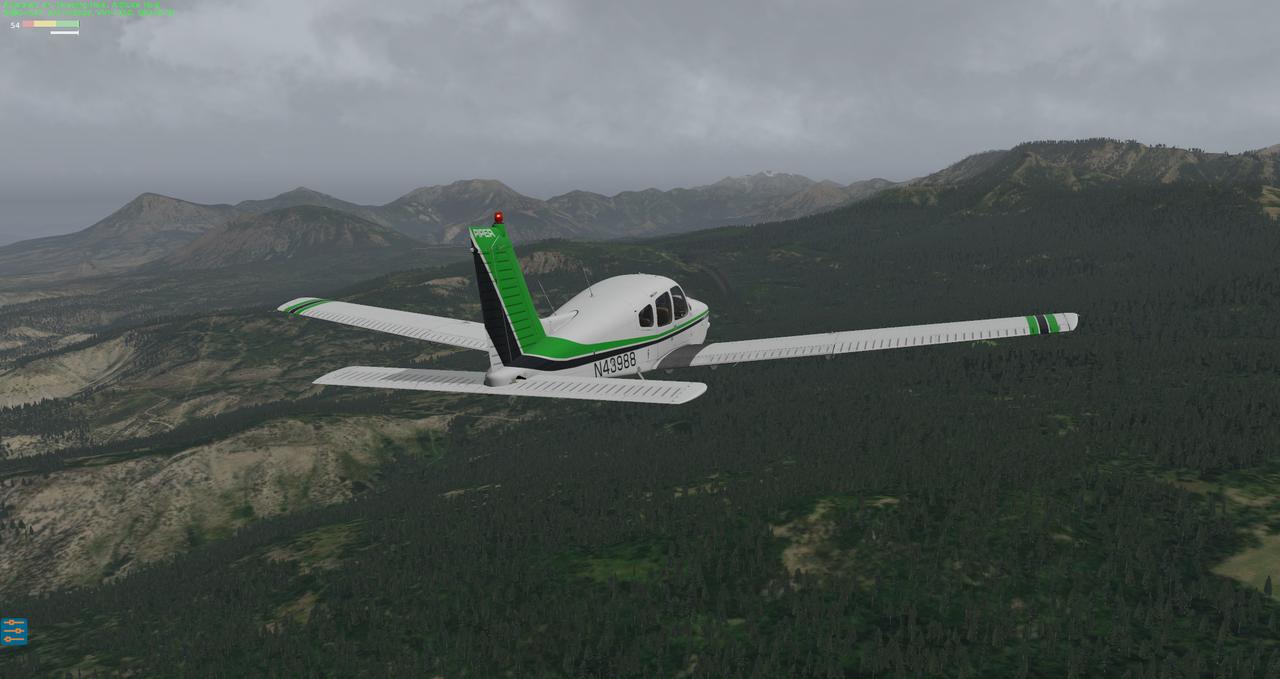 Die Rockies von Colorado 35397991if