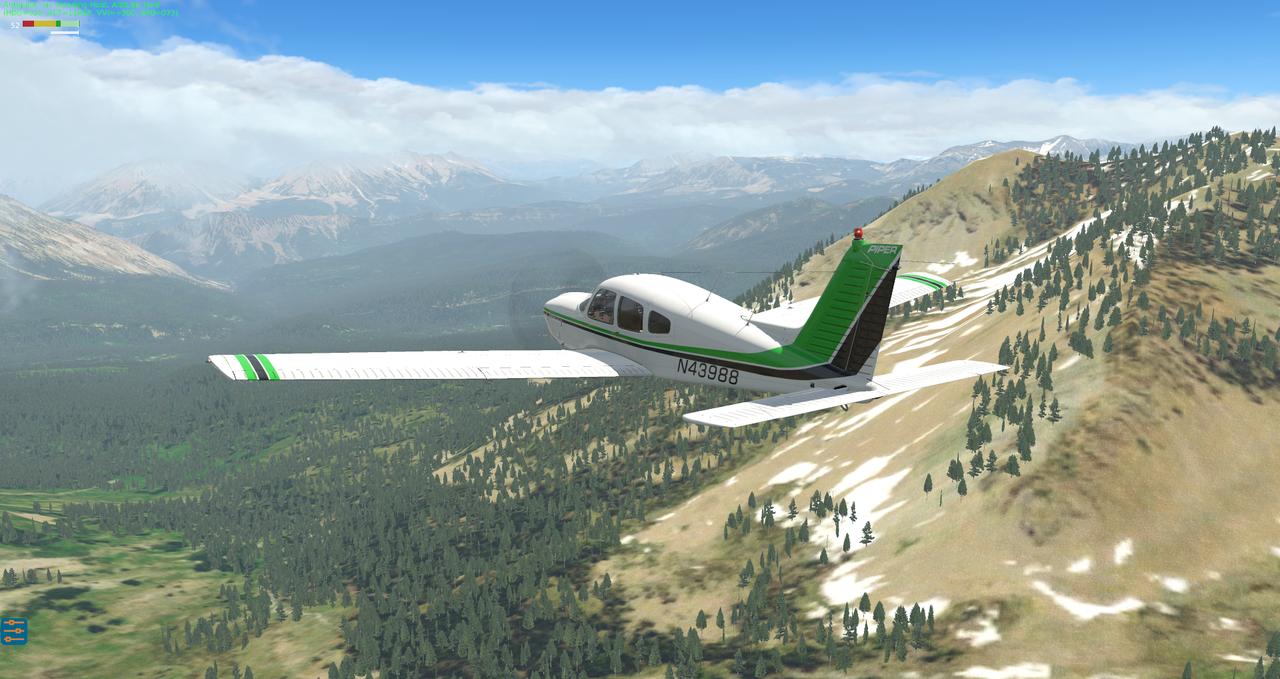 Die Rockies von Colorado 35397998gq