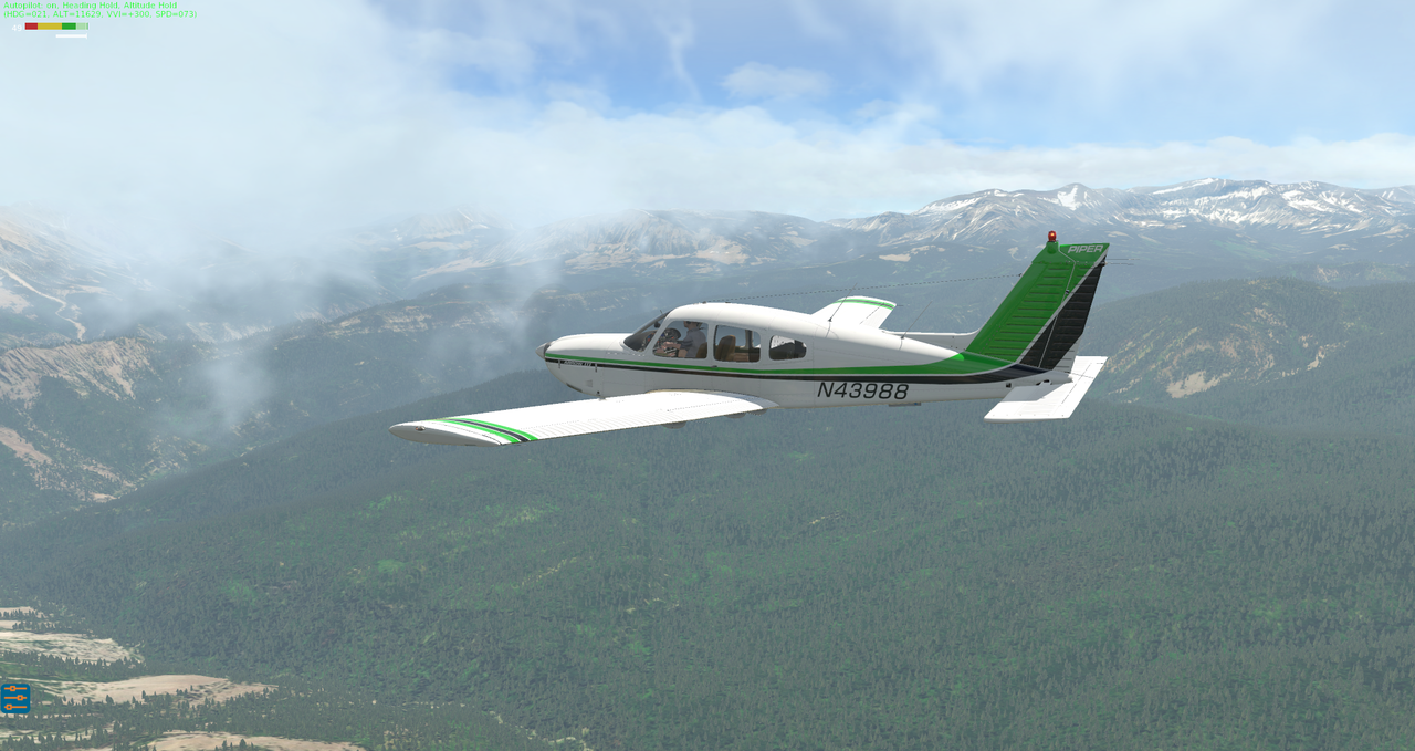 Die Rockies von Colorado 35398002ur