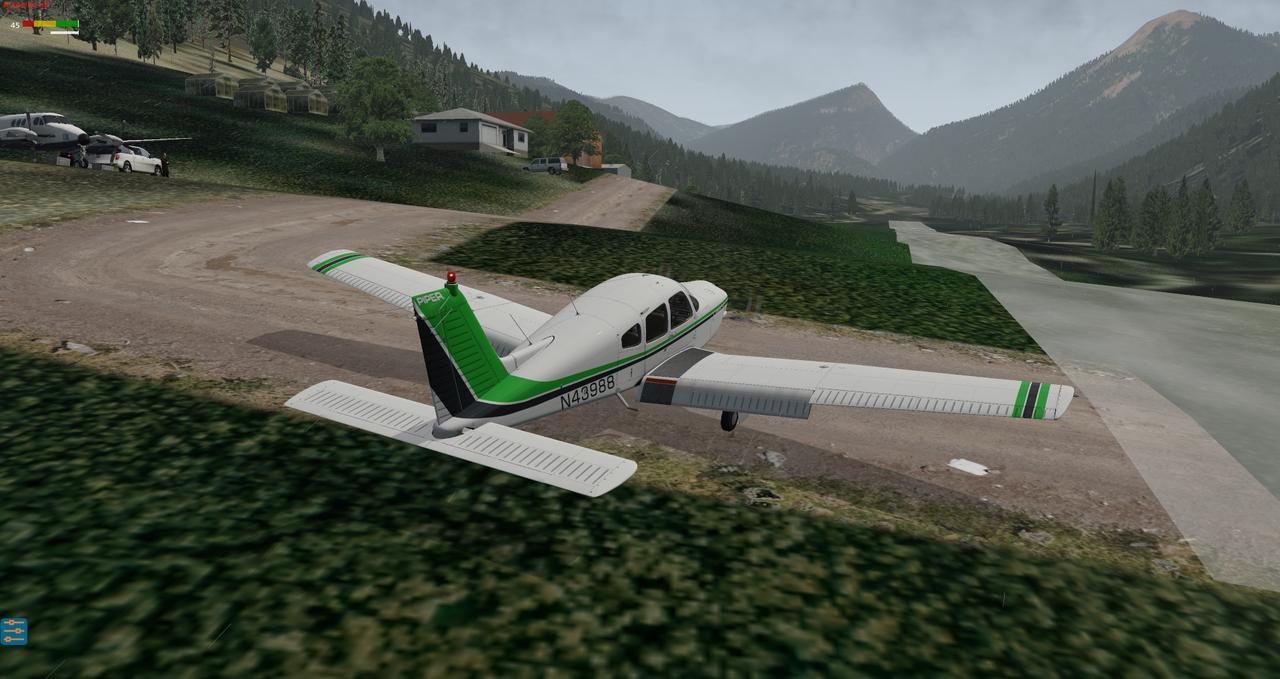 Die Rockies von Colorado 35398025zu