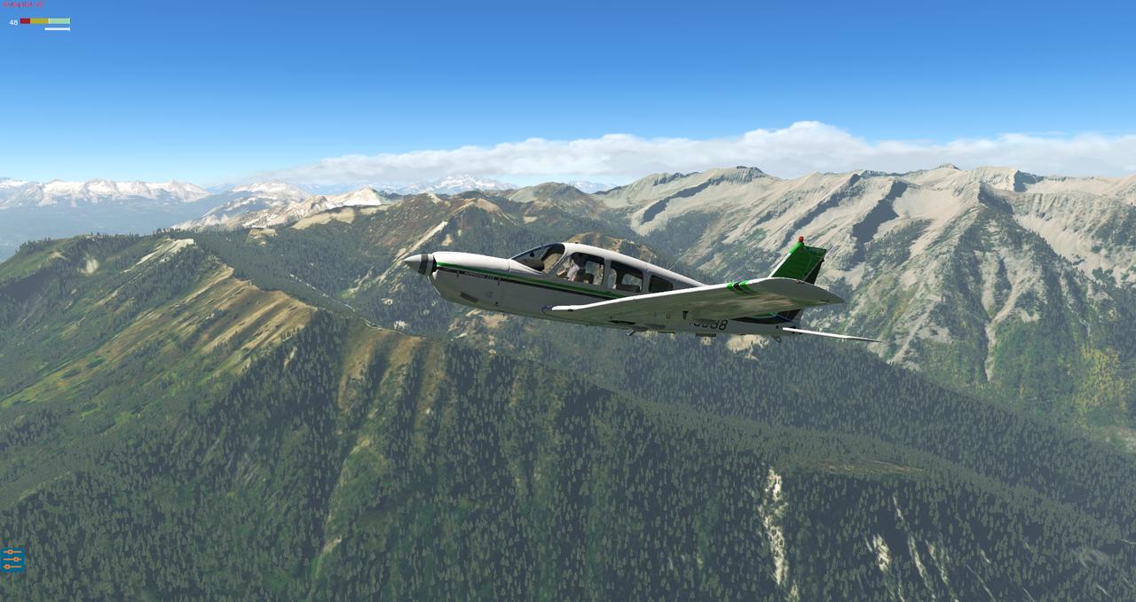 Die Rockies von Colorado 35398030oz