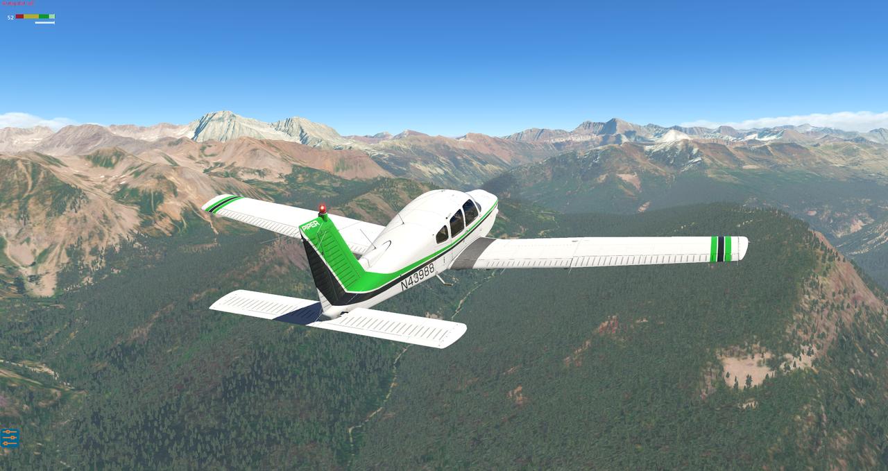Die Rockies von Colorado 35398035hk