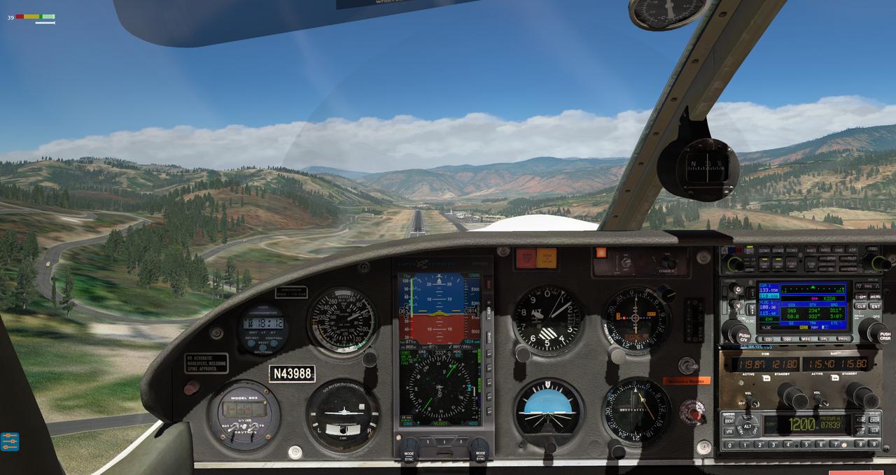 Die Rockies von Colorado 35398097tk