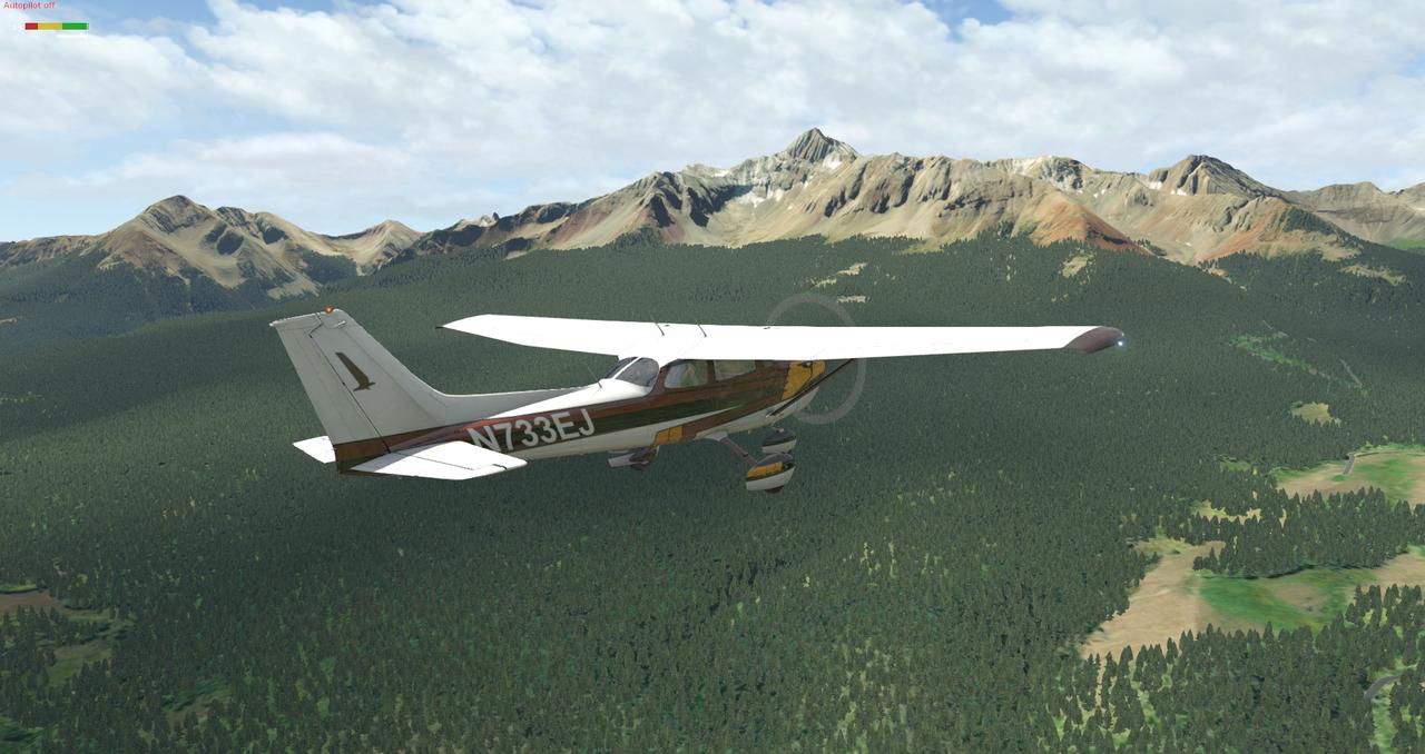 Die Rockies von Colorado 35847445zf