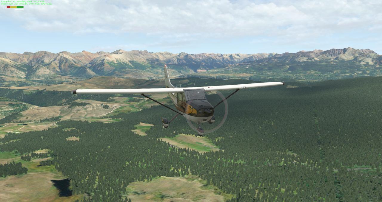 Die Rockies von Colorado 35847451mo