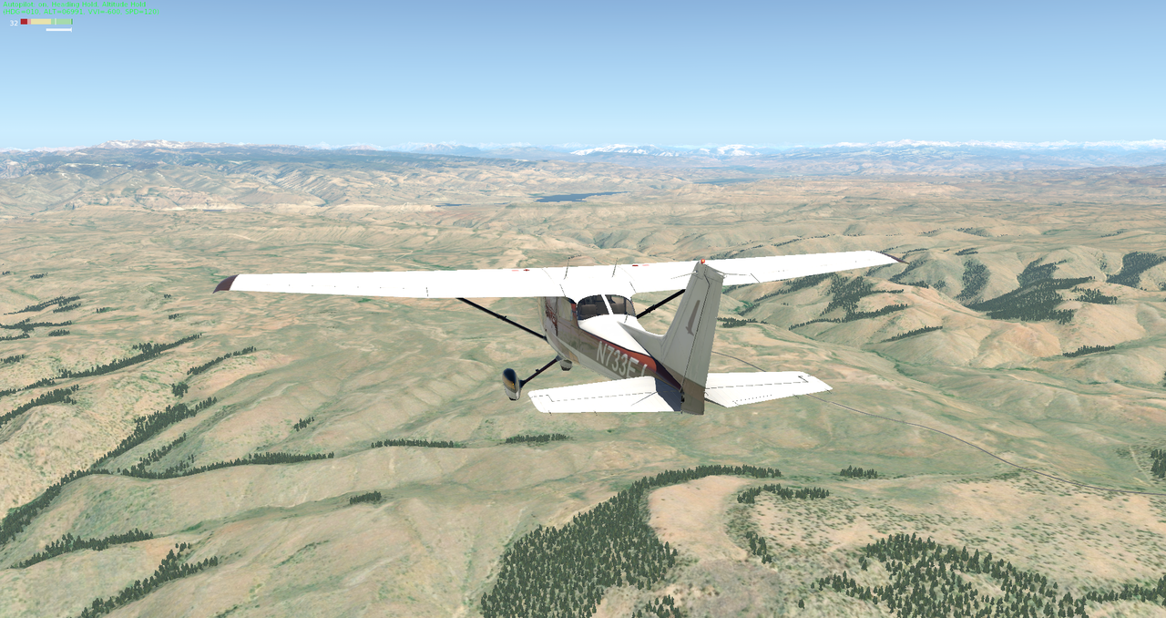 Die Rockies von Colorado 35847543ep