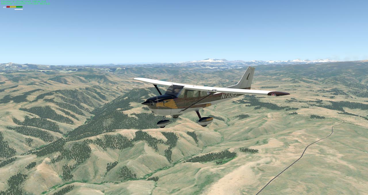 Die Rockies von Colorado 35847558ya