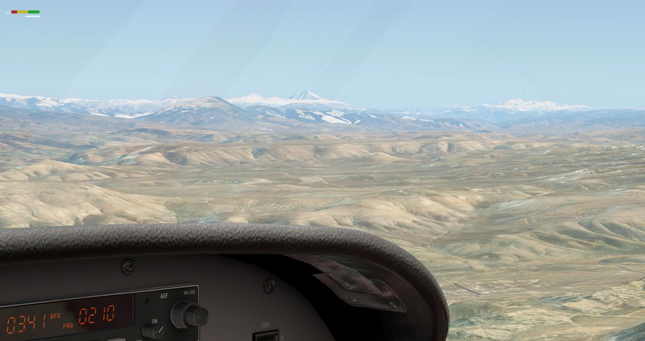Die Rockies von Colorado 35847566lx