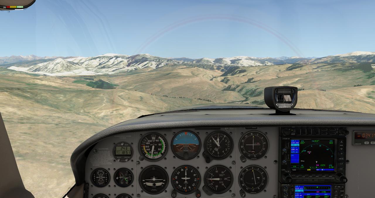Die Rockies von Colorado 35847567tm