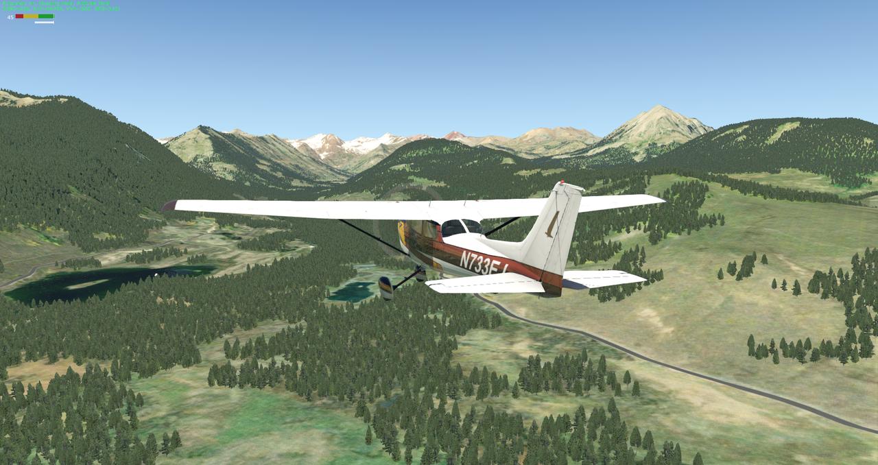 Die Rockies von Colorado 35847657ft