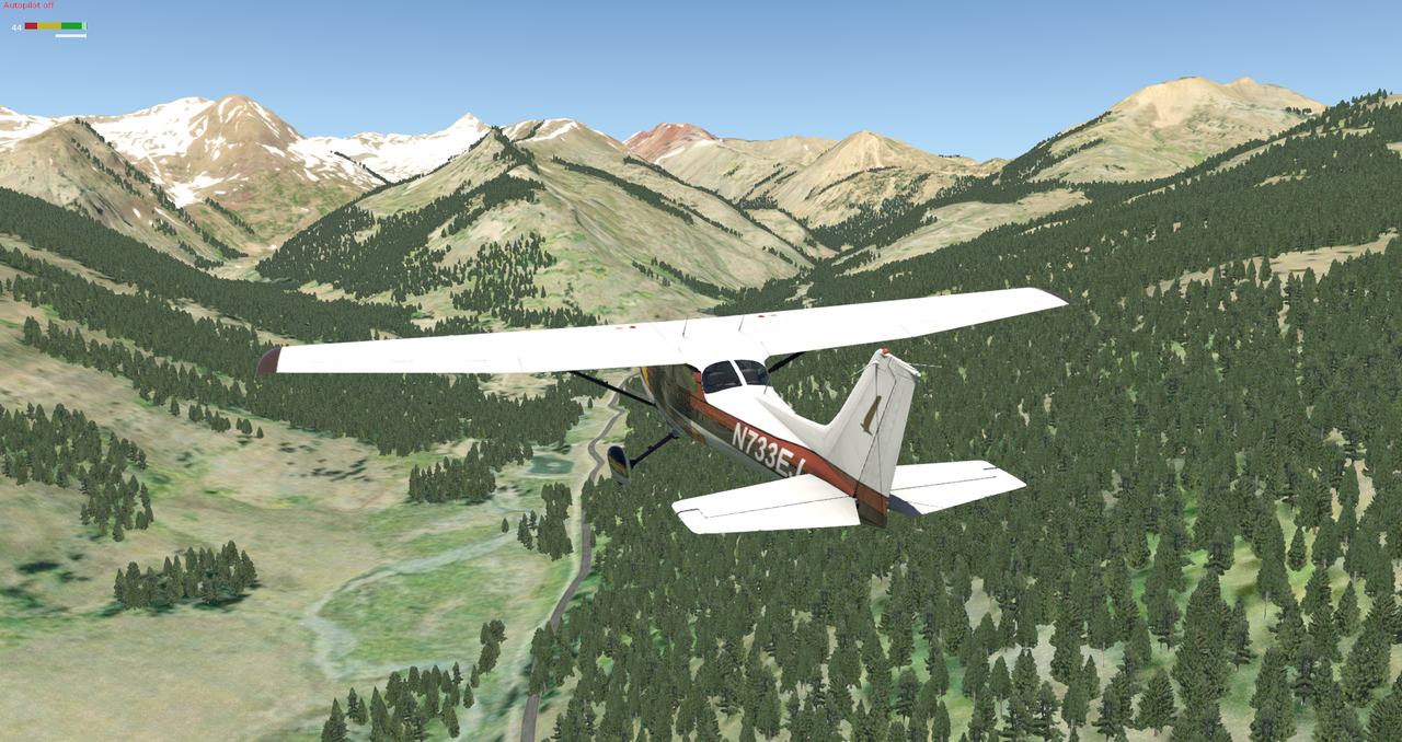 Die Rockies von Colorado 35847742qw