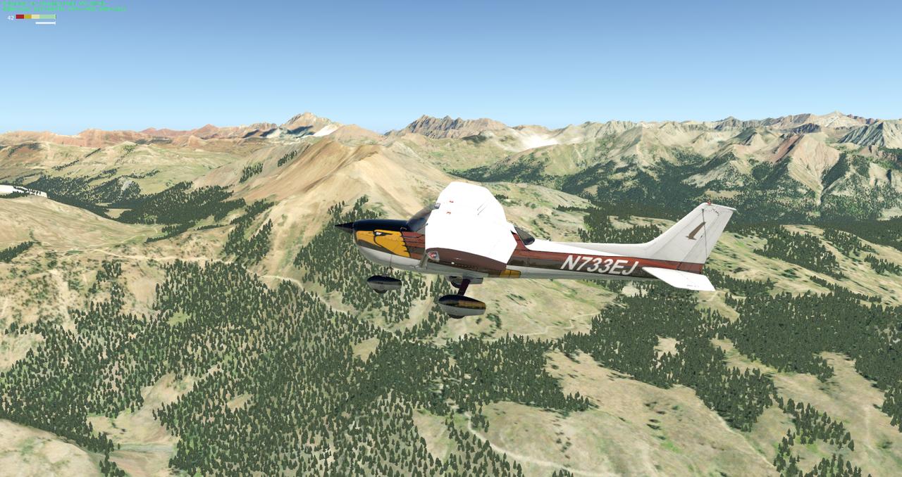 Die Rockies von Colorado 35847748vx