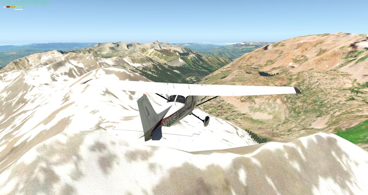 Die Rockies von Colorado 35847752wd