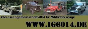 Interessengemeinschaft 6014 für Militärfahrzeuge