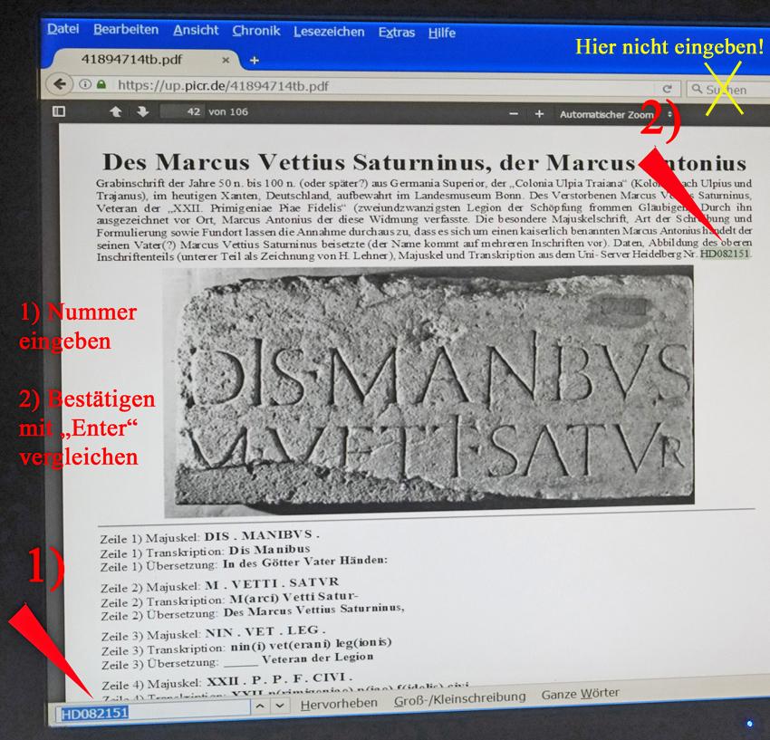 Übersetzungen alter Lateinischer Inschriften - Seite 23 41996442fc
