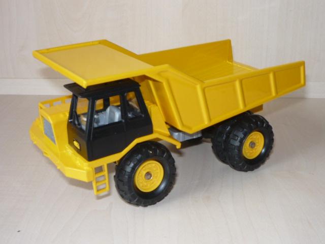 N°4514 Big Benne Carrière + Land Rover 4357882