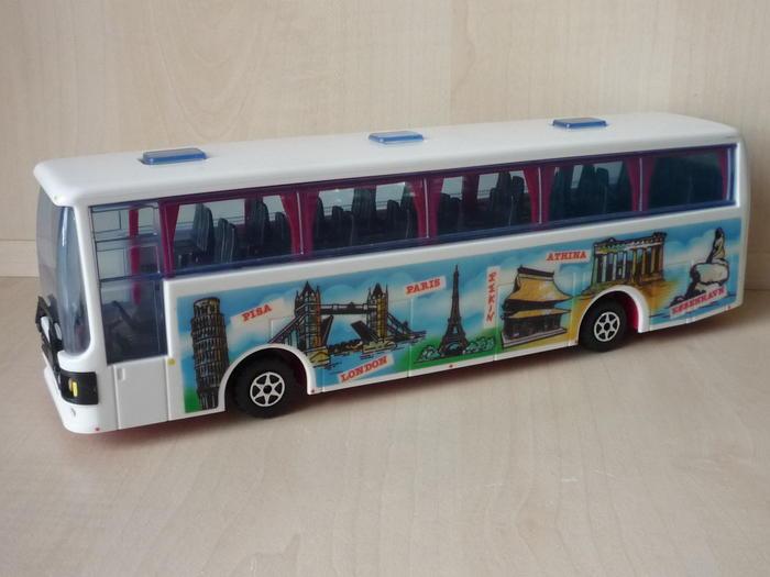 N°3046 VanHool Autocar 4555136