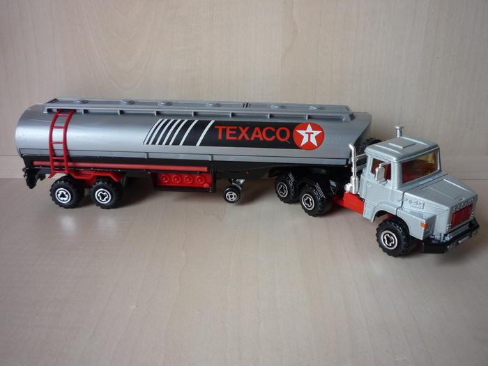 N°3040 Scania Citerne 4612918