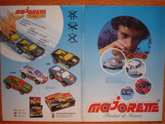 1980 DIN-A-4 Catalogue 4699974