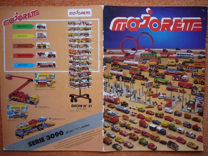 1984 DIN-A-4 Catalogue 4703250